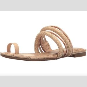 Circus | Helen Cork Rope Strapped Toe Sandals
